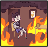this is fine by gummiken