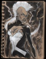 Storm by DJLogan