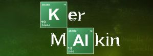 Ker Malkin - Breaking Bad style by malkin789