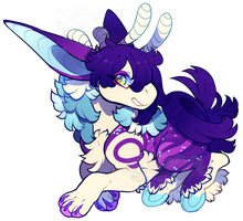 {Tiny Example} - Lilimuth by PhloxeButt
