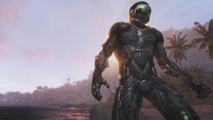 Crysis Mod Screen 2 by itopal63