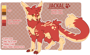 Jackal - Reference v4 by Malisu