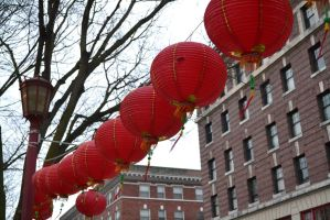 Chinese Lanterns by Singing-Wolf-12