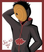 Tobi is a good boy by Jojo-XD