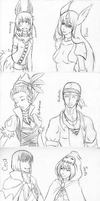 PokePalace: Sketch Meme by TheQueenofKawaii