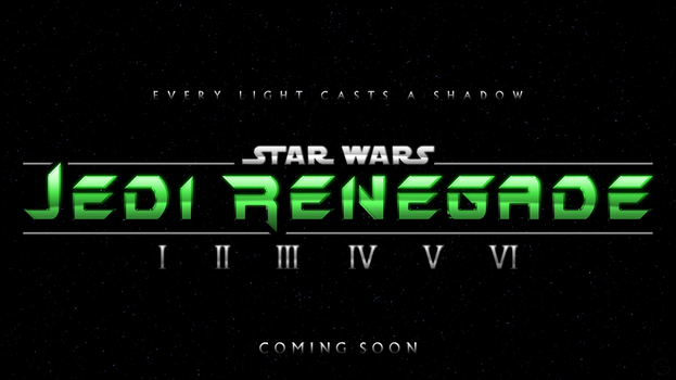 Star Wars: Jedi Renegade - Announcement by Quinn-G