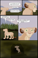 My Pride Sister Page 49 by KoLioness