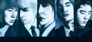 Dbsk by enchantedscrollery