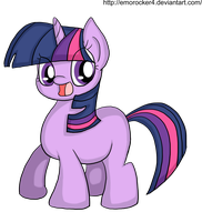 Filly Twi by Leslers