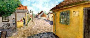 Odense by b-snippet