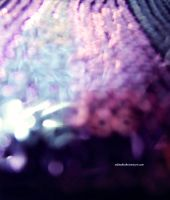 abstract bokeh by SoBiEsKii