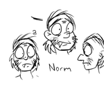 Norm - A Concept by MDetector5DX