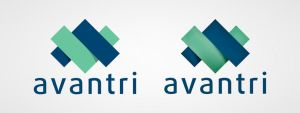 Logo AVantri by tutom
