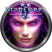 StarCraft II Heart Of The Swarm by POOTERMAN