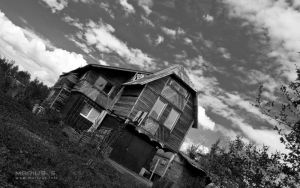 Owned by the Adams family by marius-s