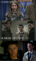 SPN Introductions by Oceanic-View