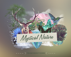 Mystical Nature // DECO .png by FranceEditions