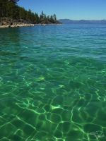 Keep Tahoe Blue by Korppi-Clicks