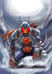 New-kamenrider'the beginning' by Agustinus