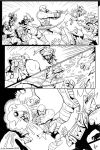 Skullkickers Contest Page 2 by 2Ajoe