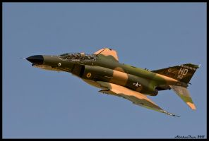 Riverside Phantom by AirshowDave