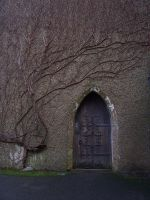 LD Grasmere Church 9 by wilterdrose-stock