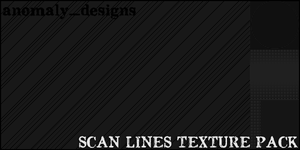 Scan Lines Texture Pack 1 by britsnpieces