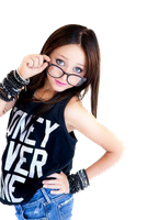 Noah Cyrus Png by Annuchi-Editions