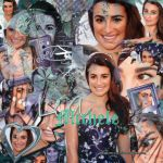 Lea Michele blend 29 by HappinessIsMusic