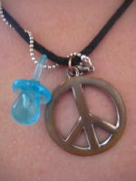 Peace, Love, And Ecstasy by StephenKingsVampire