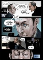 Person of Interest-Damaged chapter.8- p3 by monster3x