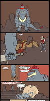 TPP Crystal - Last Stand of the Lazorgator by Xatoga