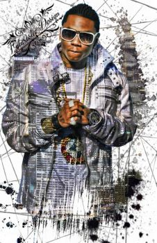 Soulja boy Fan made by Futuristic-Design