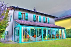 HDR House by Ganjalvi