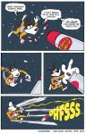 EW7-pg9 Cheese in Space by Joe5art