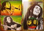 Bob Marley -Collection by DavidDeb