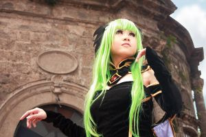Code Geass R2: The Immortal Witch by neko-panigiri