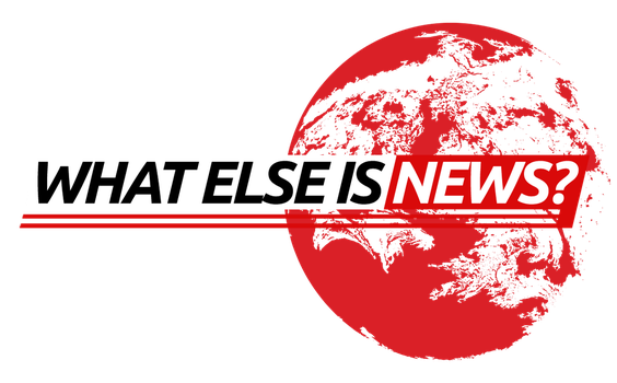 What Else Is News? by Matt534Dog