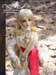 Rose of Versailles.. by Keizerin