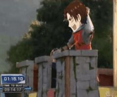 Hetalia - Wipeout: gif - Spain by SydneyA