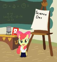 Science by Birdco