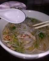 Pho fo' lunch by BewilderedFemale