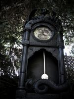 Forgotten  Time by MisticMorgue