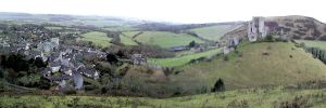 Corfe 5 by asm495