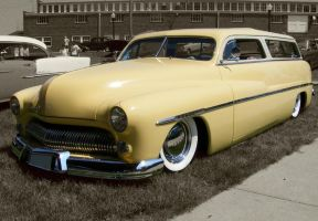 50 Merc Wagon by colts4us