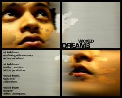 Wicked Dreams by wokeupjustnow