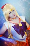 The Sailor Venus. by MrCheshire