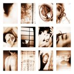 a year with swollen hearts by PsycheAnamnesis