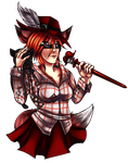 Art Request from Alanakin on Gaiaonline by MysticSteph