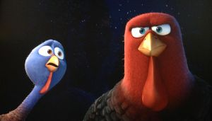 Animated Atrocities: Free Birds by Regulas314